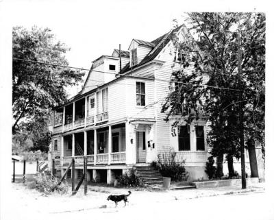SC Historic Properties Record : Browse Historic Properties |